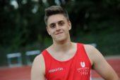 Podio in casa per Giulia Giardi e Ares Gepponi ai Campionati toscani