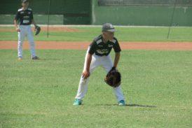 Baseball. Sabato, con l'Estra U15, torna il batti e corri a Castellina Scalo