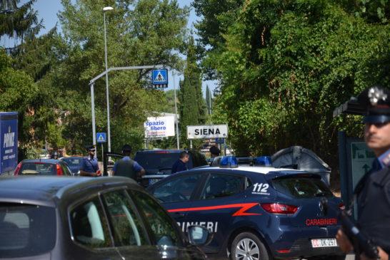 Controlli straordinari dei Carabinieri: un arresto e 4 denunce