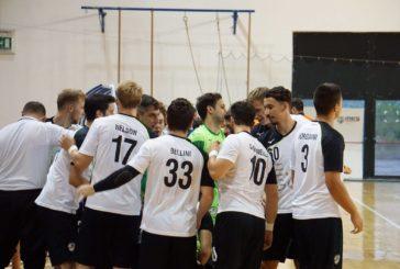 Ego Handball chiude la stagione con una sconfitta