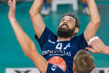 Superlega: esordio difficile per Siena. Trento vince 3-0