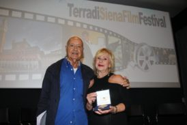Terra di Siena Film Festival: la presentazione alla Casa del Cinema di Roma