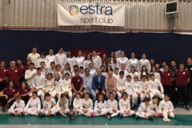 Cus Siena Scherma presenta la nuova stagione sportiva con Estra