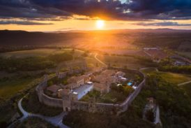 Slow Travel Fest: la festa delle esperienze outdoor della Francigena