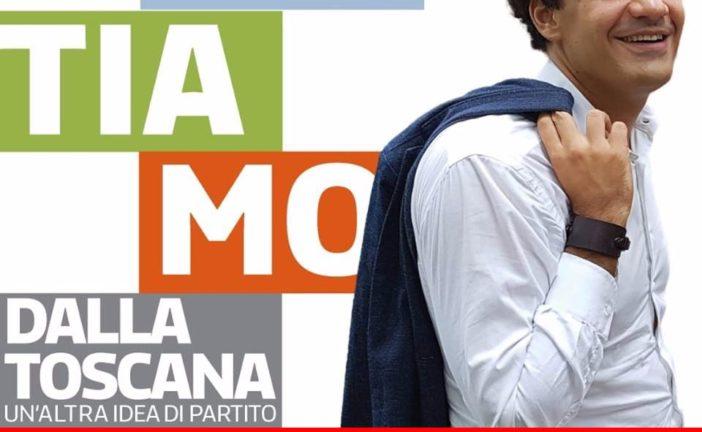 Congresso regionale PD: Valerio Fabiani a Siena