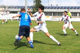 Serie D per la Sinalunghese esordio con uno 0-0