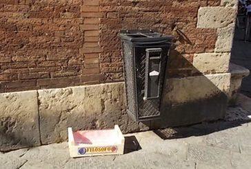 Piazza Duomo: siamo alle solite