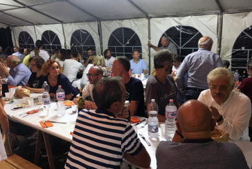 """Grande partecipazione dei cittadini per dire """"no"""" alla fusione Rapolano-Asciano"""