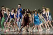 Nuovi percorsi al Centro Danza Francesca Selvadalla zumba al tai chi