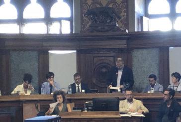 Il Consiglio comunale contro ogni forma di estremismo politico