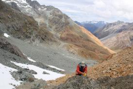 Conoscere i terremoti: una ricerca senese sul Nature Communication