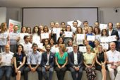 "Chiusa con successo la ""Summer School on Sustainable Development"""