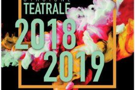 Presentazione del cartellone dei teatri della Valdelsa al Politeama