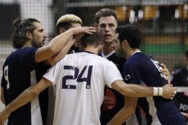 Volley: Siena sconfitta 4-0 nel primo test match al Palaestra