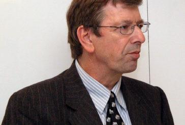 """The Economics of Conservation"": seminario del professor Perrings"