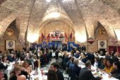 La Festa del vino del Rotary è solidale