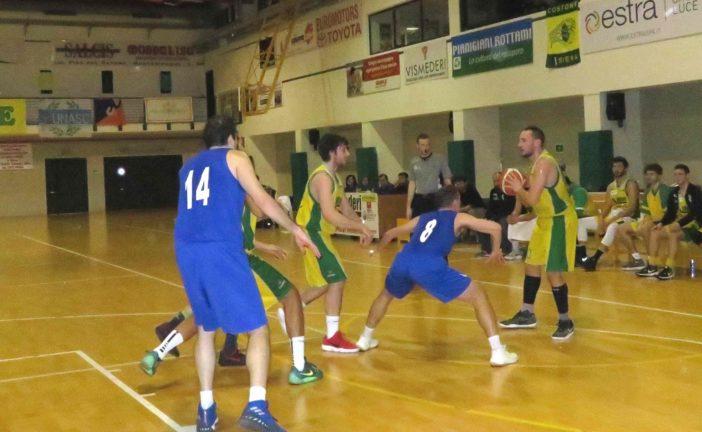 Costone a Montevarchi per la Coppa Toscana