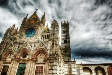I segreti della cripta del duomo di Siena con le guide senesi