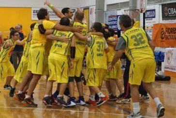 Un team da sogno: il sogno si chiama Baskin