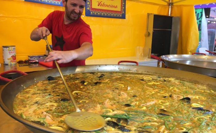 Cibo di strada: a Poggibonsi torna lo Streetfood Village