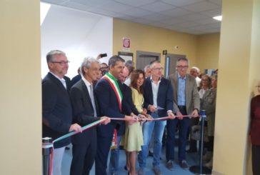 Inaugurata la Casa della salute di Poggibonsi