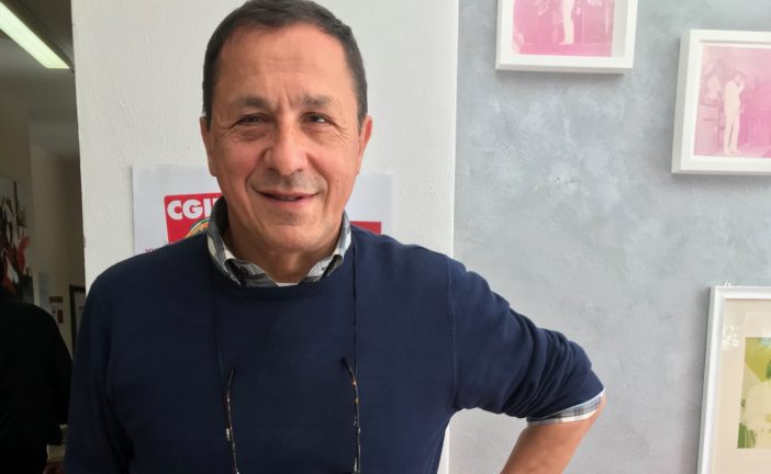 Spi Cgil: Capaccioli confermato segretario provinciale
