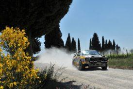 Il 9° Tuscan Rewind pronto al debutto