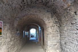 Il genio di Brunelleschi nelle fortificazionicastellinesi