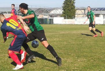 """Tuttocuoio passa 0-2 al """"Carlo Angeletti"""" di Sinalunga"""