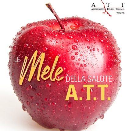 Nelle scuole di Poggibonsi tornano le mele della salute