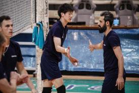 Volley: Siena a Civitanova per la nona giornata di campionato