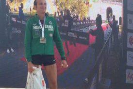 Mens Sana Runners: exploit di Mancuso a Parma