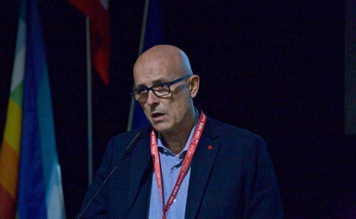 """""""Il lavoro è"""": concluso il XXII Congresso della CGIL senese"""