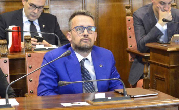 """Casucci (Lega): """"La Regione abolisca il bollo auto in Toscana"""""""