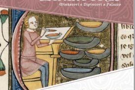 Miniatori e dipintori a Palazzo Piccolomini