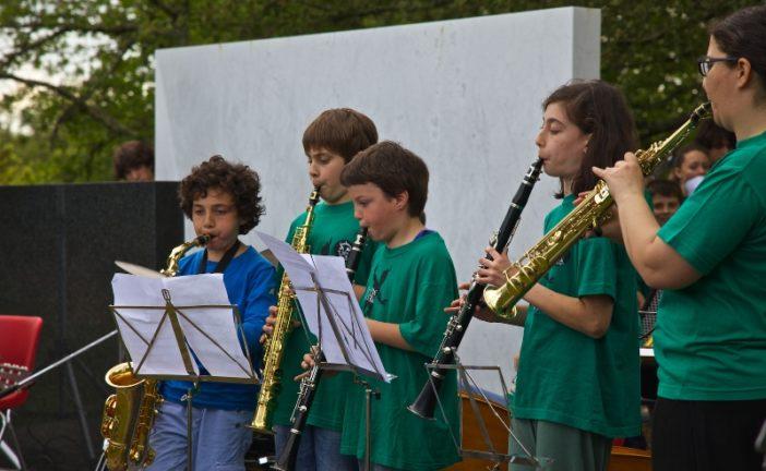 Aule aperte a Siena Jazz: con ottobre si torna a studiare (e a fare) musica