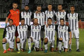 La Robur pareggia 1-1 ad Alessandria