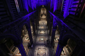 Aperture straordinarie della Cattedrale dal 22 al 28 ottobre