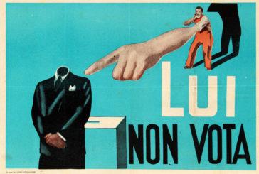 Il voto elettronico è una cosa stupida?