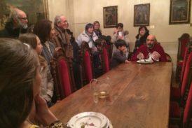 """FMps: Ultimo appuntamento con """"Un viaggio nel tempo a palazzo Sansedoni"""""""