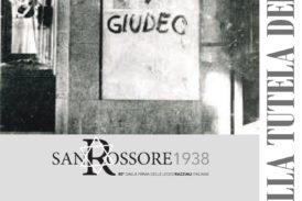1938-1948. Dalla discriminazione alla tutela dei diritti