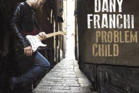Blues per sognare: a Siena arriva Dany Franchi Band