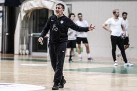 La Ego Handball di scena a Merano