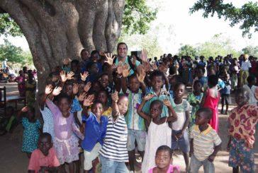 Alessandro Cappelli: dalla Coppa Europa ai bimbi del Malawi