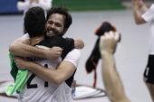 Ego Handball: battuta Bologna