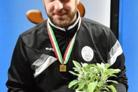 Cus Siena Estra: parte da Tblisi la Coppa del Mondo