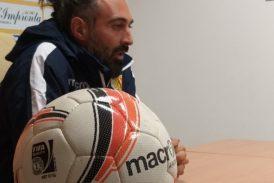 Bifini presenta la partita con il Pratovecchio Stia