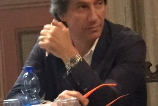 """Chiti (Siena Doc): """"Una via Pantaneto per tutti"""""""