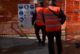 Controlli in un cantiere: i Carabinieri denunciano tre persone