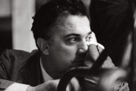 Agli Intronati un incontro pubblico su Federico Fellini 25 anni dopo